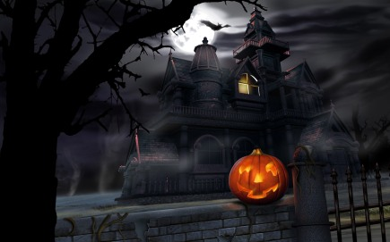 Scary-Halloween-2012-Pumpkin-HD-Wallpaper-21